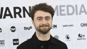 Daniel Radcliffe attends the WarnerMedia Upfront at Madison Square Garden on Wednesday, May 15, 2019, in New York. (Photo by Evan Agostini/Invision/AP)
