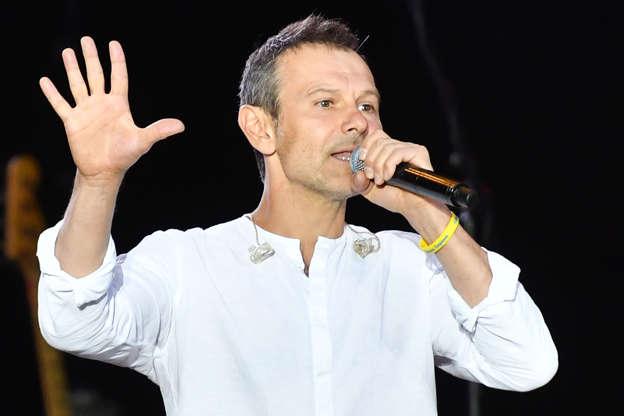 Vakarchuk: the rock star shaking up Ukrainian politics