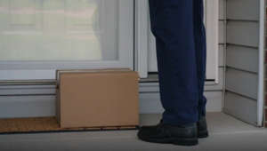 Look out for unsolicited Amazon items on your doorstep, here's why