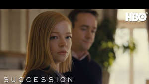 a close up of Sarah Snook: A brand-new season of Succession is coming soon to HBO. #HBO #SuccessionHBO Subscribe to HBO on YouTube: https://goo.gl/wtFYd7  Beginning where season one dramatically left off, season two of this series follows the members of the Roy family as they struggle to retain control of their empire, and while the future looks increasingly uncertain, it is the past that threatens to ultimately destroy them.   Succession Season 1 is available to stream now on http://www.hbo.com.  Get More Succession: Like Succession on Facebook: https://www.facebook.com/SuccessionHBO Official Site: https://www.hbo.com/succession  Don't have HBO? Order Now: https://itsh.bo/GetHBONow  Get More HBO:  Get HBO GO: https://play.hbogo.com Like on Facebook: https://www.facebook.com/HBO Follow on Twitter: https://twitter.com/HBO Like on Instagram: https://www.instagram.com/hbo Official Site: http://www.hbo.com  Succession: Season 2 | Official Trailer | HBO