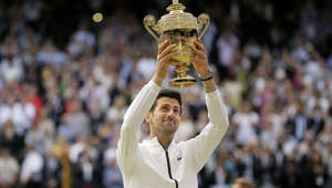 Djokovic vann tidernas final