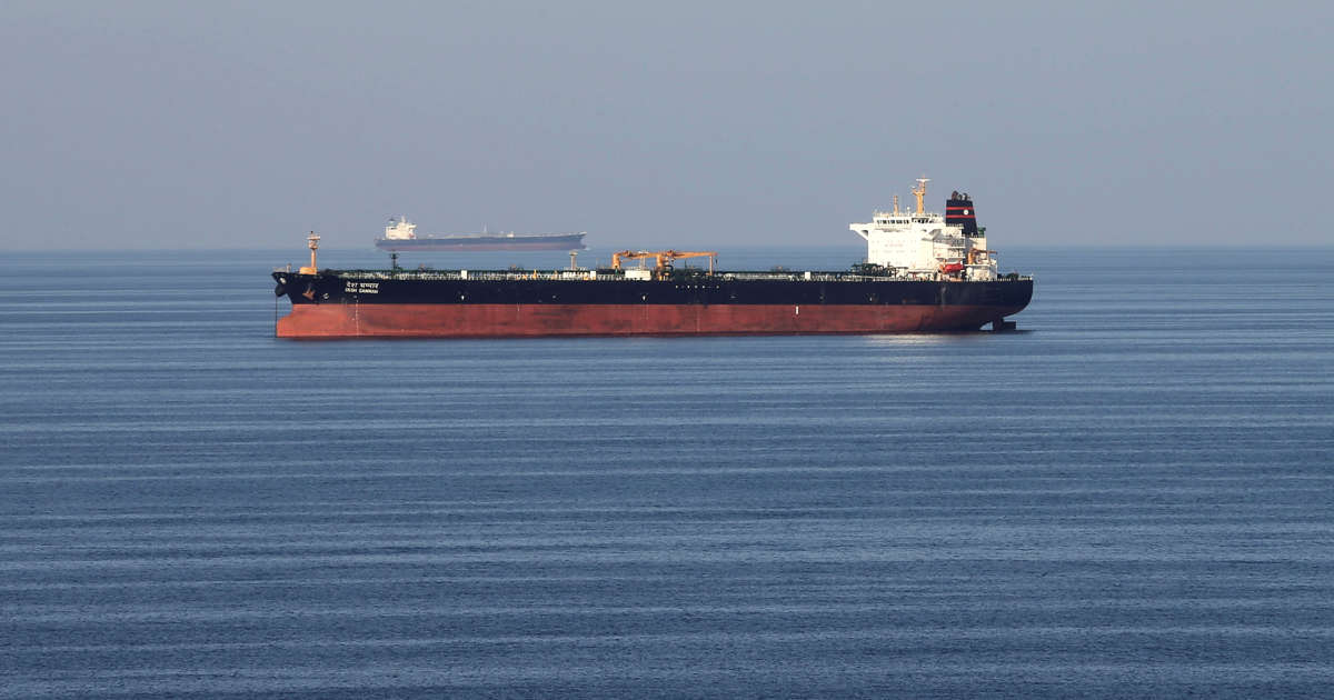 US officials suspect Iran may have seized missing UAE-based oil tanker