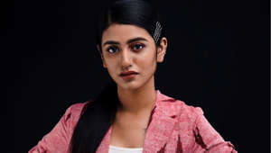 Want to do more Hindi films:  Priya Prakash Varrier