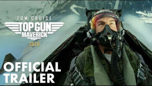 Watch the official trailer for Top Gun: Maverick starring Tom Cruise. In theatres 2020.   Paramount Pictures, Skydance and Jerry Bruckheimer Films Present Top Gun: Maverick. Starring Tom Cruise, Miles Teller, Jennifer Connelly, Jon Hamm, Glen Powell, and Lewis Pullman. With Ed Harris.   Connect with #TopGun   Facebook: https://www.facebook.com/TopGunMovie/  Twitter: https://twitter.com/TopGunMovie  Instagram: https://www.instagram.com/TopGunMovie/   Paramount Pictures Corporation (PPC), a major global producer and distributor of filmed entertainment, is a unit of Viacom (NASDAQ: VIAB, VIA), home to premier global media brands that create compelling television programs, motion pictures, short-form content, apps, games, consumer products, social media experiences, and other entertainment content for audiences in more than 180 countries.   Connect with Paramount Pictures Online:   Official Site: http://www.paramount.com/ Facebook: https://www.facebook.com/Paramount Instagram: http://www.instagram.com/ParamountPics Twitter: https://twitter.com/paramountpics YouTube: https://www.youtube.com/user/Paramount