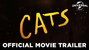 "In Cinemas This Christmas Follow us on Facebook at www.facebook.com/CatsMovieUK/   http://www.catsmovieuk.co.uk        Genre: Epic Musical                Cast: James Corden, Judi Dench, Jason Derulo, Idris Elba, Jennifer Hudson, Ian McKellan, Taylor Swift, Rebel Wilson, and introducing Francesca Hayward Director: Tom Hooper  Screenplay by: Lee Hall, Tom Hooper Based on: Old Possum's Book of Practical Cats by T.S. Eliot, the musical Cats by Andrew Lloyd Webber   Producers: Debra Hayward, Tim Bevan, Eric Fellner, Tom Hooper Executive Producers: Andrew Lloyd Webber, Steven Spielberg, Angela Morrison, Jo Burn  Oscar®-winning director Tom Hooper (The King's Speech, Les Misérables, The Danish Girl) transforms Andrew Lloyd Webber's record-shattering stage musical into a breakthrough cinematic event.  Cats stars James Corden, Judi Dench, Jason Derulo, Idris Elba, Jennifer Hudson, Ian McKellen, Taylor Swift, Rebel Wilson and introduces Royal Ballet principal dancer Francesca Hayward in her feature film debut.   Featuring Lloyd Webber's iconic music and a world-class cast of dancers under the guidance of Tony-winning choreographer Andy Blankenbuehler (Hamilton, In the Heights), the film reimagines the musical for a new generation with spectacular production design, state-of-the-art technology, and dance styles ranging from classical ballet to contemporary, hip-hop to jazz, street dance to tap.   The film also stars Robbie Fairchild (Broadway's An American in Paris), Laurie Davidson (TNT's Will), hip-hop dance sensation Les Twins (Larry and Laurent Bourgeois), acclaimed dancer Mette Towley (featured in videos for Rihanna and Pharrell Williams' N.E.R.D.), Royal Ballet principal dancer Steven McRae, and rising-star singer Bluey Robinson.   Universal Pictures presents a Working Title Films and Amblin Entertainment production, in association with Monumental Pictures and The Really Useful Group. Cats is produced by Debra Hayward, Tim Bevan, Eric Fellner and Tom Hooper. The screenplay is by Lee Hall (Billy Elliot, Rocketman) and Hooper, based on Old Possum's Book of Practical Cats by T.S. Eliot and the stage musical by Lloyd Webber. Cats is executive produced by Lloyd Webber, Steven Spielberg, Angela Morrison and Jo Burn.   One of the longest-running shows in West End and Broadway history, the stage musical ""Cats"" received its world premiere at the New London Theatre in 1981, where it played for 21 years and earned the Olivier and Evening Standard Awards for Best Musical. In 1983, the Broadway production became the recipient of seven Tony Awards, including Best Musical, and ran for an extraordinary 18 years. Since opening in London in 1981, ""Cats"" has continuously appeared on stage around the globe, to date having played to 81 million people in more than fifty countries and in nineteen languages. It is one of the most successful musicals of all time."
