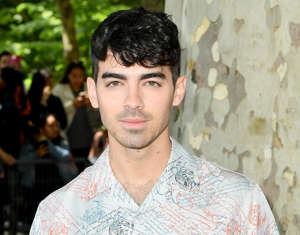 PARIS, FRANCE - JUNE 21: Joe Jonas attends the Berluti Menswear Spring Summer 2020 show as part of Paris Fashion Week on June 21, 2019 in Paris, France. (Photo by Dominique Charriau/WireImage)