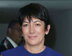 Epstein associate Ghislaine Maxwell was sued for defamation by one of his accusers.
