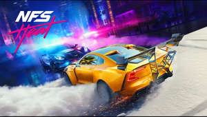 Hustle by day and risk it all by night in Need for Speed™ Heat, a thrilling race experience that pits you against a city's rogue police force as you battle your way into street racing's elite.  Launching November 5 on Origin Access Premier/Play First Trial and November 8 Worldwide.  Stay up to speed: https://www.ea.com/games/need-for-speed/need-for-speed-heat Follow us on Twitter: https://twitter.com/needforspeed Follow us on Instagram: https://www.instagram.com/needforspeed/
