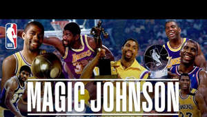 Check out some of Magic Johnson's best highlights from his career in this NBA Mixtape.  #NBA #MagicJohnson #NBAMixtape  Subscribe to the NBA: http://bit.ly/2rCglzY  For news, stories, highlights and more, go to our official website at http://www.nba.com  Get NBA LEAGUE PASS: https://nba.app.link/e/yGbauuaHeU