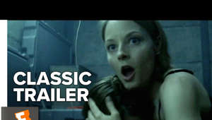 Starring: Jodie Foster, Kristen Stewart, Forest Whitaker  Panic Room (2002) Official Trailer 1 - Jodie Foster Movie  A divorced woman and her diabetic daughter take refuge in their newly-purchased house's safe room, when three men break-in, searching for a missing fortune.  Subscribe to CLASSIC TRAILERS: http://bit.ly/1u43jDe Subscribe to TRAILERS: http://bit.ly/sxaw6h Subscribe to COMING SOON: http://bit.ly/H2vZUn We're on SNAPCHAT: http://bit.ly/2cOzfcy Like us on FACEBOOK: http://bit.ly/1QyRMsE Follow us on TWITTER: http://bit.ly/1ghOWmt  Welcome to the Fandango MOVIECLIPS Trailer Vault Channel. Where trailers from the past, from recent to long ago, from a time before YouTube, can be enjoyed by all. We search near and far for original movie trailer from all decades. Feel free to send us your trailer requests and we will do our best to hunt it down.