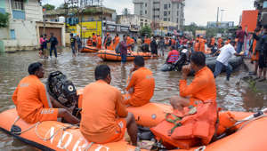 'Maharashtra flood devastation could have been avoided'