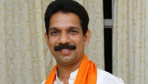 Nalin Kumar Kateel becomes Karnataka BJP Chief