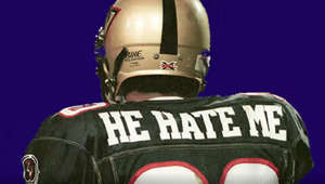 The nine best player nicknames from the original XFL