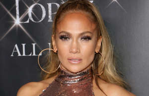 LAS VEGAS, NV - SEPTEMBER 30:  Jennifer Lopez attends her after party for the finale of the 'JENNIFER LOPEZ: ALL I HAVE' residency at MR CHOW at Caesars Palace on September 30, 2018 in Las Vegas, Nevada.  (Photo by Gabe Ginsberg/Getty Images)