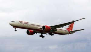 2 Air India planes hit by turbulence, cabin crew injured