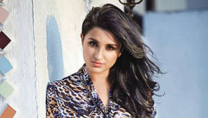 Parineeti is all emotional after wrapping up this film