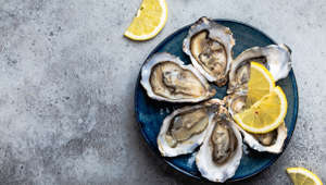 How oysters went from cheap snack to luxury dish