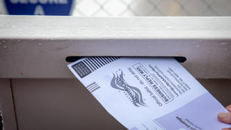 Can You FedEx Your Ballot? Vote-by-Mail Facts You Need To Know Before Nov. 3