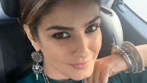 Raveena Tandon's selfie game is absolutely on point!