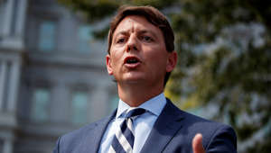 Gidley: The president is being 'cautious' on Iran