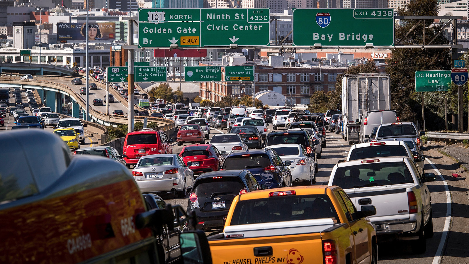 EPA set to end California's ability to regulate fuel economy
