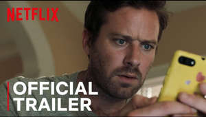 When bartender Will discovers a cell phone after a violent brawl, he begins to receive ominous messages and his life quickly descends into a nightmare. Starring Armie Hammer, Dakota Johnson and Zazie Beetz.  Watch Wounds, Only On Netflix: https://www.netflix.com/title/80207495  SUBSCRIBE: http://bit.ly/29qBUt7  About Netflix: Netflix is the world's leading internet entertainment service with over 151 million paid memberships in over 190 countries enjoying TV series, documentaries and feature films across a wide variety of genres and languages. Members can watch as much as they want, anytime, anywhere, on any internet-connected screen. Members can play, pause and resume watching, all without commercials or commitments.  Connect with Netflix Online: Visit Netflix WEBSITE: http://nflx.it/29BcWb5 Like Netflix Kids on FACEBOOK: http://bit.ly/NetflixFamily Like Netflix on FACEBOOK: http://bit.ly/29kkAtN Follow Netflix on TWITTER: http://bit.ly/29gswqd Follow Netflix on INSTAGRAM: http://bit.ly/29oO4UP Follow Netflix on TUMBLR: http://bit.ly/29kkemT  Wounds | Official Trailer | Netflix http://youtube.com/netflix  When a New Orleans bartender picks up a cell phone dropped in a brawl, he begins to receive ominous messages -- and finds his sanity slowly unraveling.