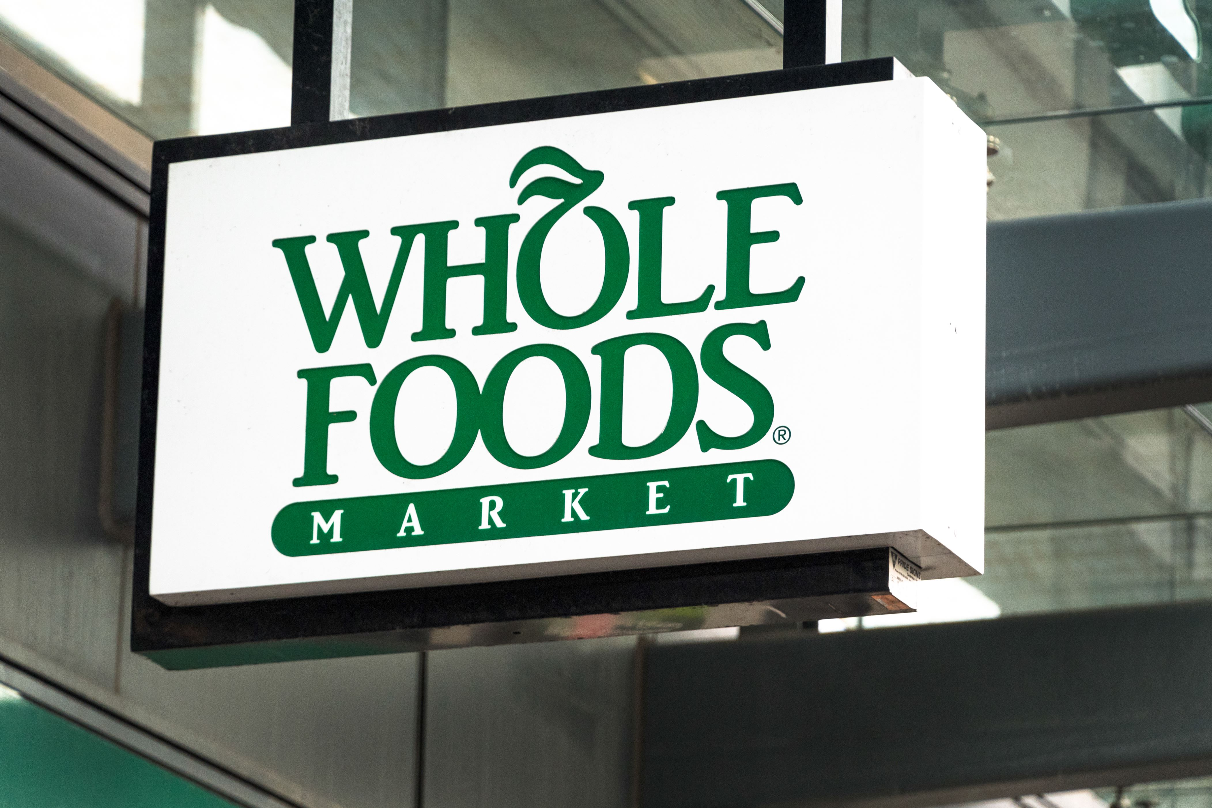 Whole Foods Recalls Cheese Product Over Possible Listeria Contamination