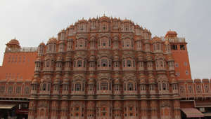 Jaipur, the Pink City, is now UNESCO World Heritage site