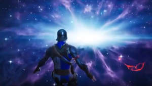 Fortnite fans in withdrawal after shocking 'Black Hole' event