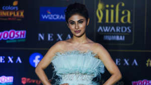 Mouni Roy is not bothered with online trolls