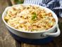 When in doubt, add some ranch seasoning. That's the motto of this easy casserole that uses ranch-seasoned chicken breast. Add the chicken to a casserole dish along with crumbled bacon, uncooked rice, cheeses, broth, and cream, and it bakes into an impressive casserole that takes no time at all to put together.   Recipe:   Delish