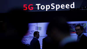India Mobile Congress: 5G in Focus
