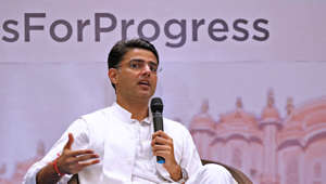 PM hardworking man: Sachin Pilot