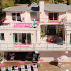 Barbie's Malibu dreamhouse is on Airbnb