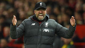 Jürgen Klopp (Foto: OLI SCARFF/AFP via Getty Images)