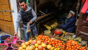 RABAT, MOROCCO - JANUARY 2, 2018: A market in the medina (ancient section) of capital Rabat. Valery Sharifulin/TASS (Photo by Valery Sharifulin\TASS via Getty Images)