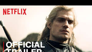 a man wearing glasses: You can't outrun destiny just because you're terrified of it. Henry Cavill is Geralt of Rivia. The Witcher arrives December 20.  Watch The Witcher, Only on Netflix: https://www.netflix.com/title/80189685  SUBSCRIBE: https://bit.ly/29qBUt7  About Netflix: Netflix is the world's leading internet entertainment service with over 158 million paid memberships in over 190 countries enjoying TV series, documentaries and feature films across a wide variety of genres and languages. Members can watch as much as they want, anytime, anywhere, on any internet-connected screen. Members can play, pause and resume watching, all without commercials or commitments.  THE WITCHER | MAIN TRAILER | NETFLIX https://youtube.com/netflix  The witcher Geralt, a mutated monster hunter, struggles to find his place in a world where people often prove more wicked than beasts.