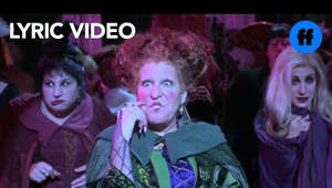 "Bette Midler et al. posing for the camera: Watch the original Hocus Pocus performance of ""I Put A Spell On You"" By Bette Midler, Sarah Jessica Parker & Kathy Najimy. Watch Hocus Pocus all October long on Freeform.   SUBSCRIBE: https://www.youtube.com/freeformnetwork?sub_confirmation=1  Connect with 31 Nights of Halloween: Like 31 Nights of Halloween on FACEBOOK: https://www.facebook.com/31NightsofHalloweenTV/ Follow 31 Nights of Halloween on TWITTER: https://twitter.com/31Nights Follow 31 Nights of Halloween on INSTAGRAM:  https://www.instagram.com/31nightsofhalloween  About Freeform: Part of Disney