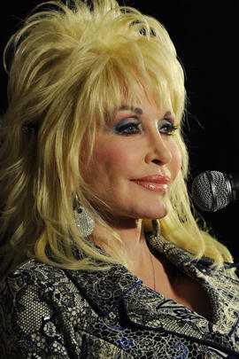 Dolly Parton (Rick Diamond.Getty Images)