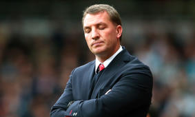 Brendan Rogers West Ham United Liverpool Premier League