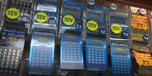 Lottery oversight of thousands of licensed sales agents a challenge