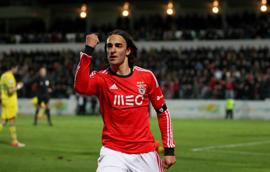 Markovic falha a final