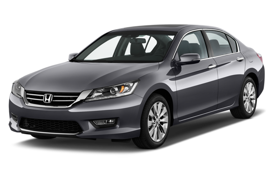 Slide 1 of 14: 2015 Honda Accord Sedan