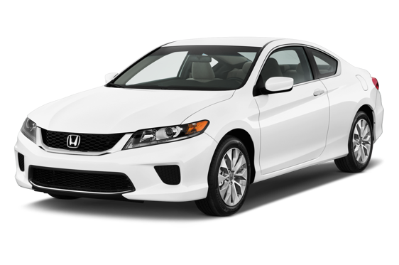 Slide 1 of 14: 2015 Honda Accord Coupe