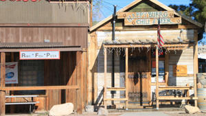 Howdy: Beatty, Nevada, is a slice of America's old west that never gave up the ghost.
