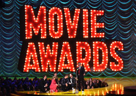 MTV Movie Awards: Winners