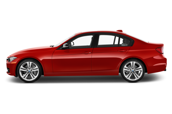 Slide 1 of 25: 2015 BMW 3 Series