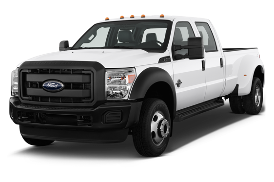 Slide 1 of 14: 2014 Ford F-450 Super Duty