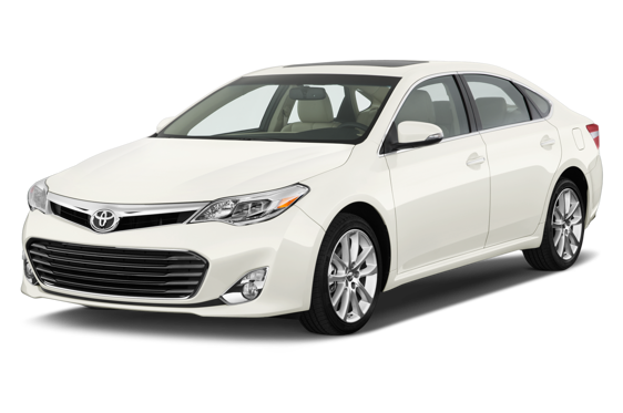 Slide 1 of 14: 2015 Toyota Avalon