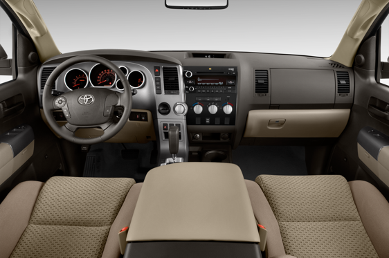 Slide 1 of 11: 2012 Toyota Tundra